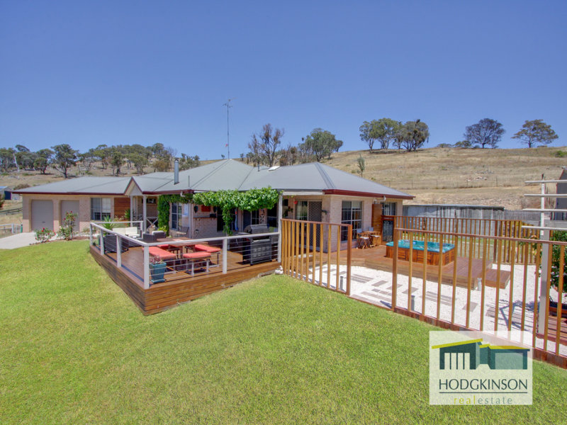 30 Spur Place, Royalla, NSW 2620
