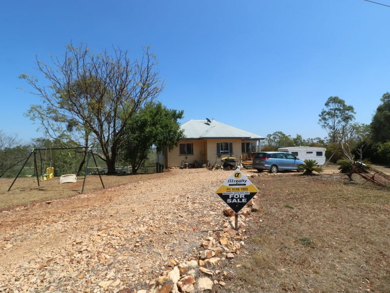 125 Rankin Road, Childers, Qld 4660