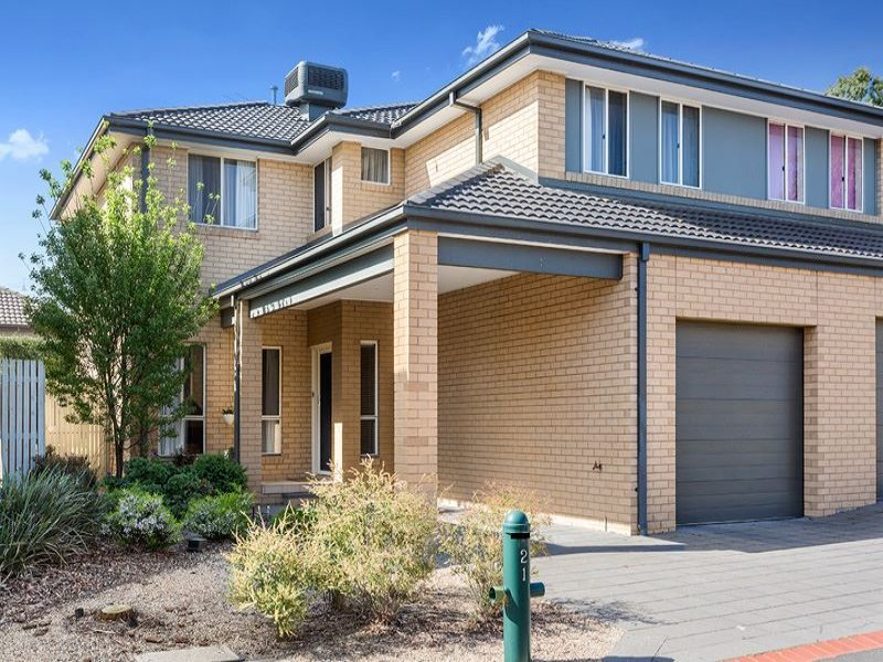 21 Bacchus Drive, Epping, Vic 3076