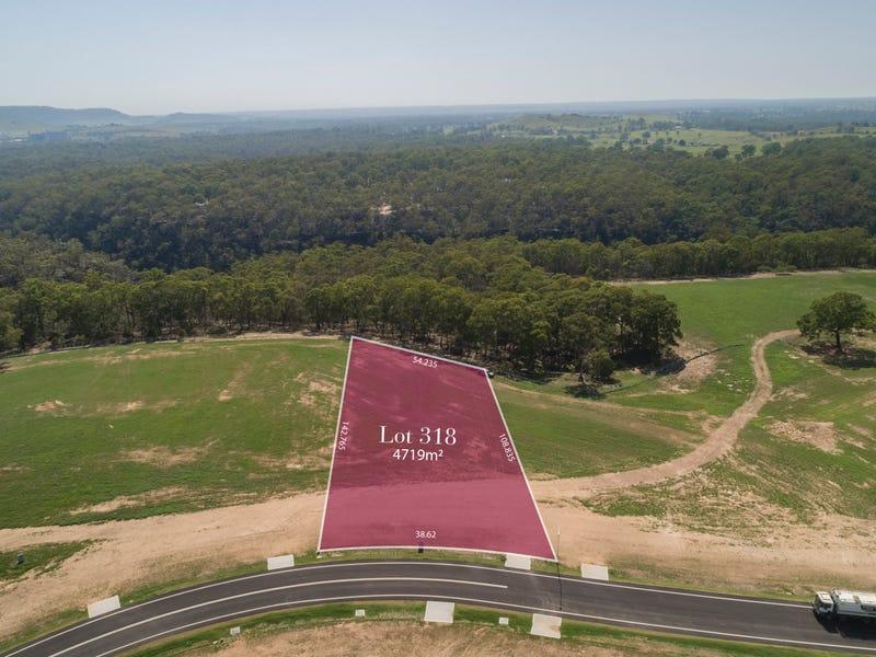 Lot 318, 165 - 185  River Road, Tahmoor, NSW 2573