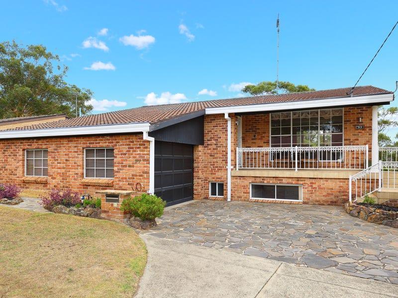 37 Allwood Crescent, Lugarno, NSW 2210