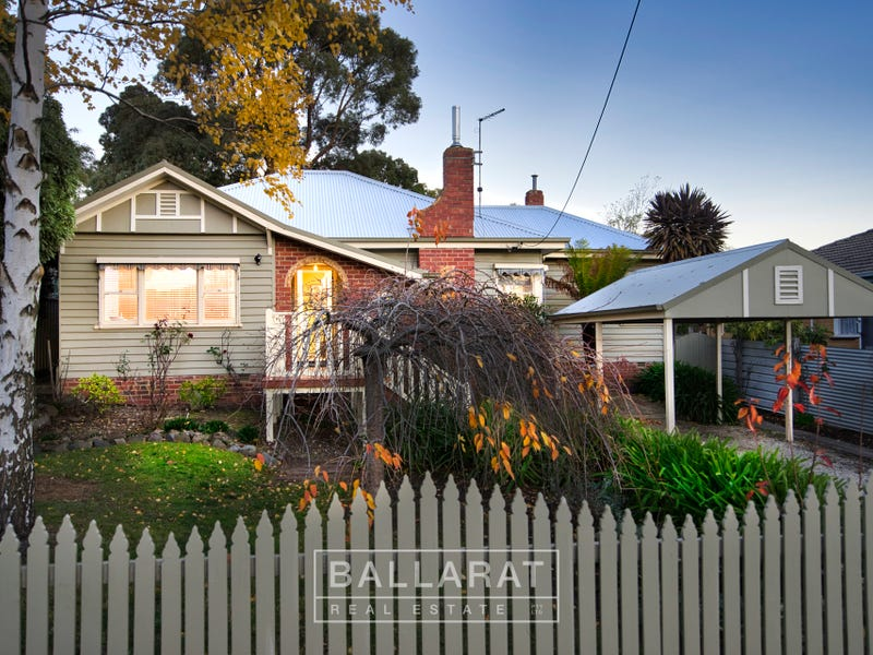 106 Water Street, Brown Hill, Vic 3350