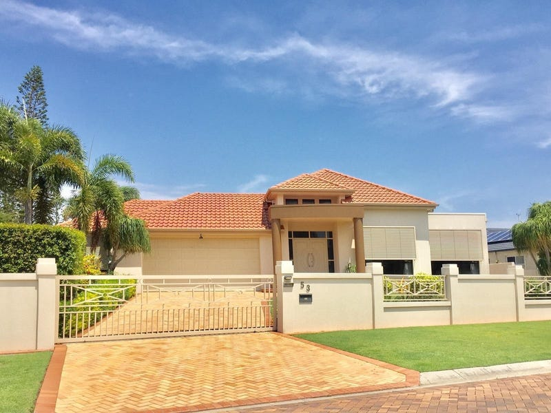 53 Plymouth Court, Raby Bay, Qld 4163