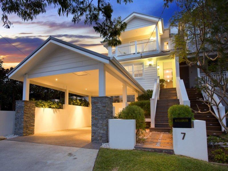 7 Hill Street, Queenscliff, NSW 2096