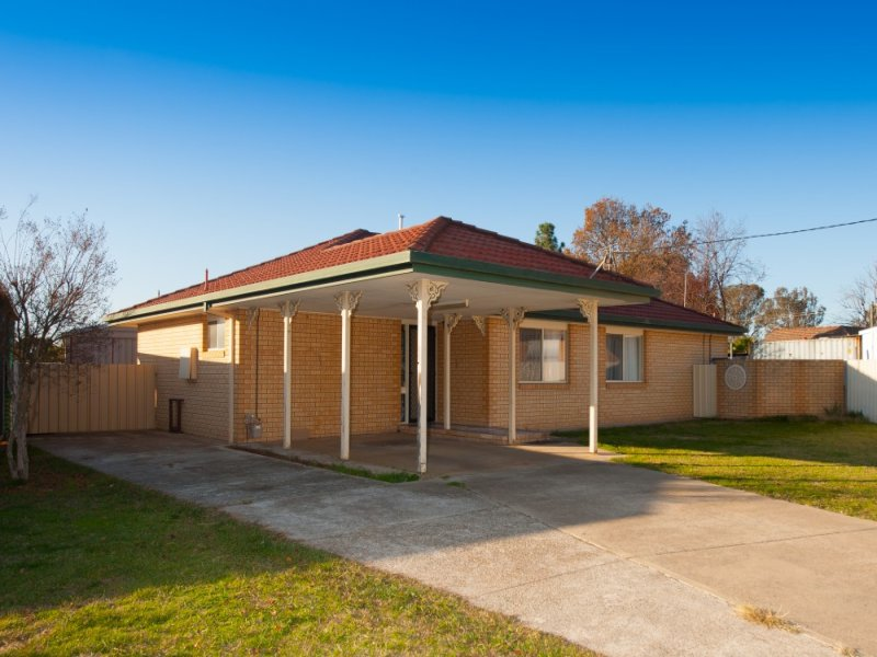 16 Townview Avenue, Walla Walla, NSW 2659