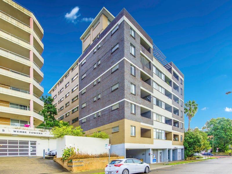 12/3 Campbell Street, Parramatta, NSW 2150