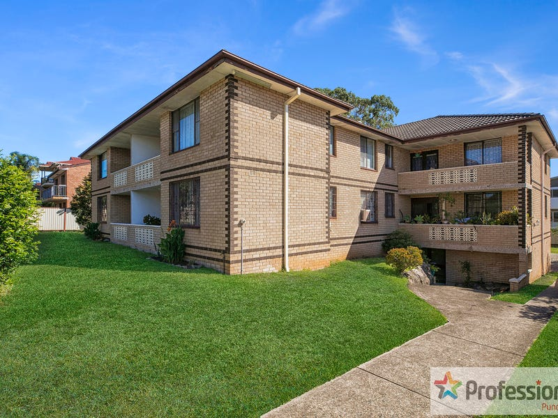 8/34 SHADFORTH Street, Wiley Park, NSW 2195