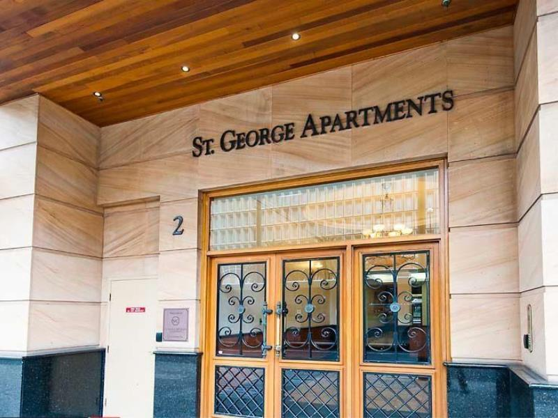 G407/2  St Georges Tce, Perth, WA 6000