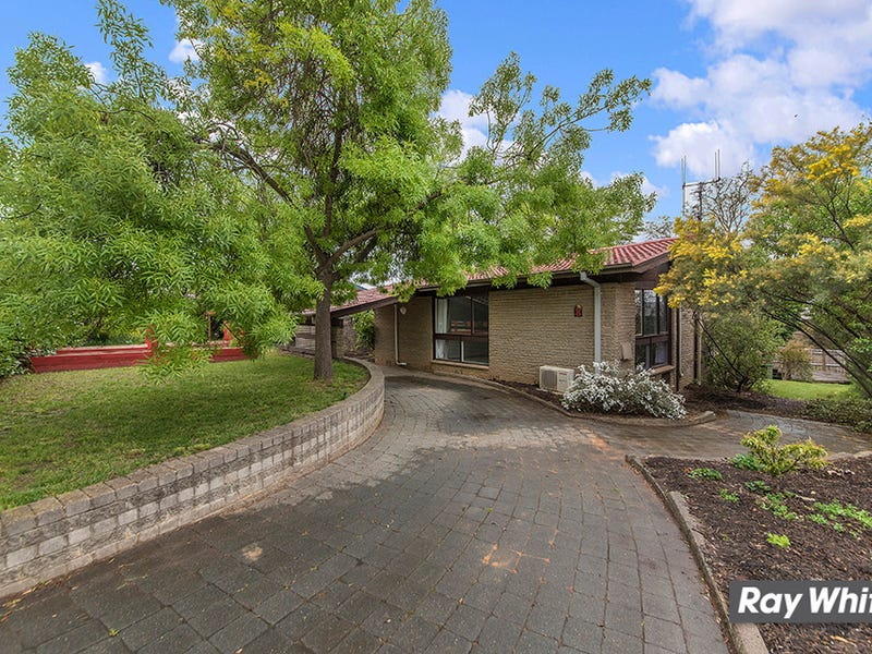 8 Adair Street, Scullin, ACT 2614