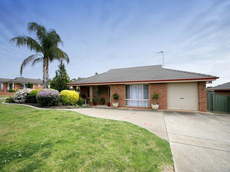 1/23 Roberts Way, Kooringal, NSW 2650