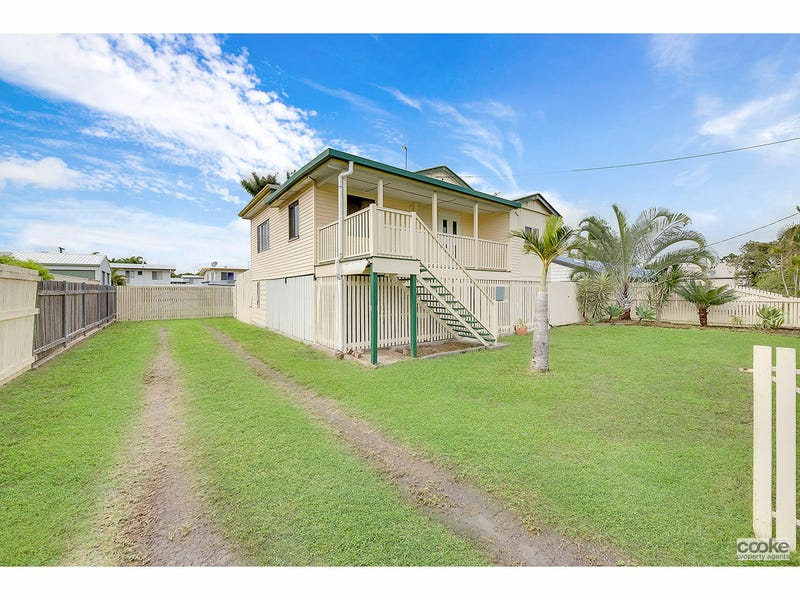 160 RICHARDSON Road, Park Avenue, Qld 4701