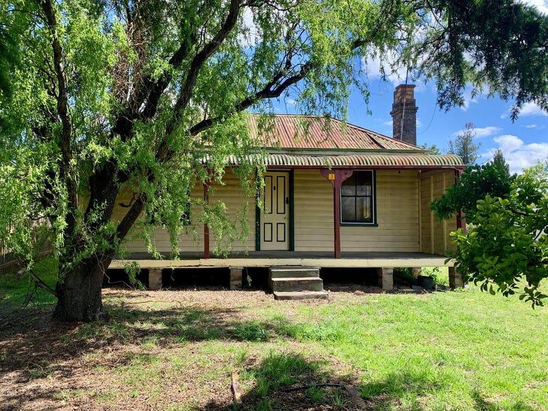 3 Bligh Avenue, Uralla, NSW 2358