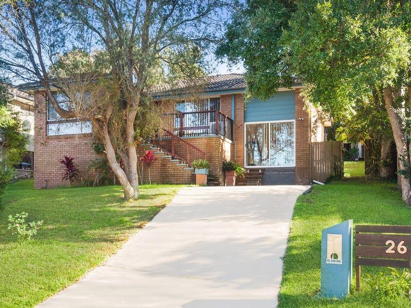 26 Jarrah Drive, Kariong, NSW 2250