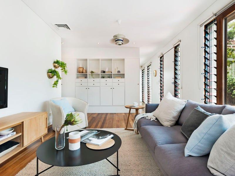 36 Glassop Street, Balmain, NSW 2041