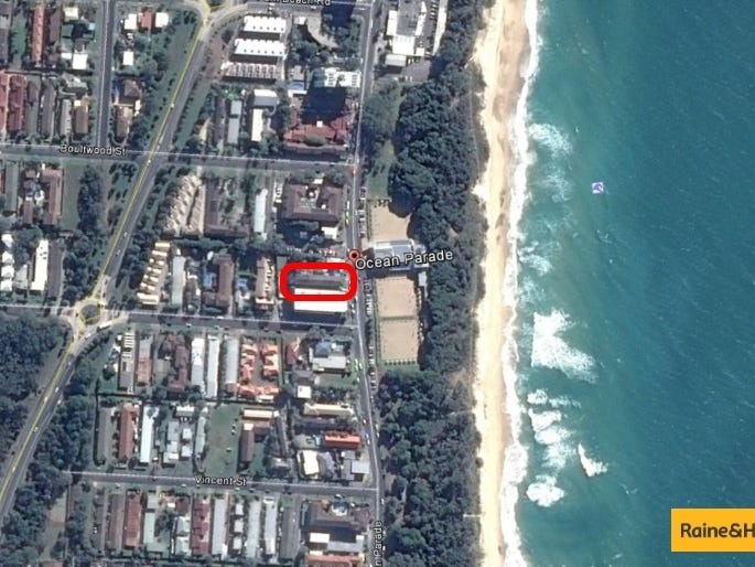 3/55 Ocean Parade, Coffs Harbour, NSW 2450