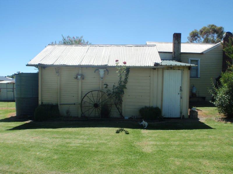 5 Wilson Avenue, Barraba, NSW 2347