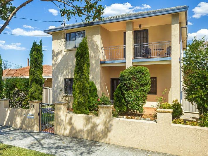74 Dean Street, Strathfield South, NSW 2136