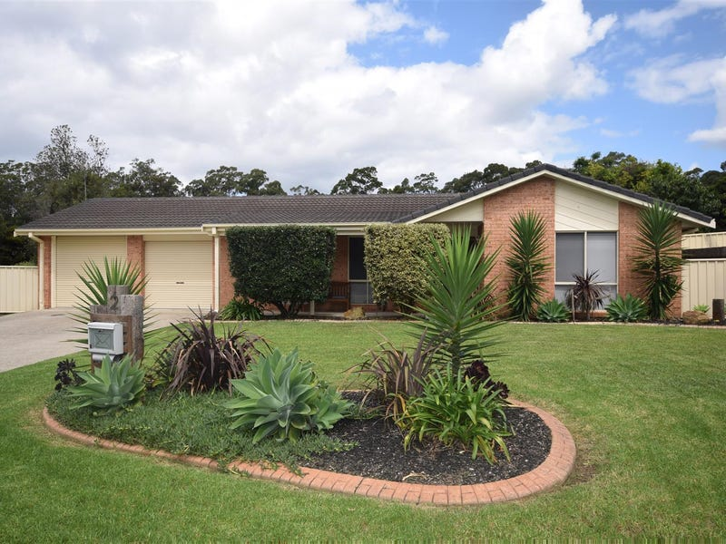 2 Garry Glen, Nowra, NSW 2541