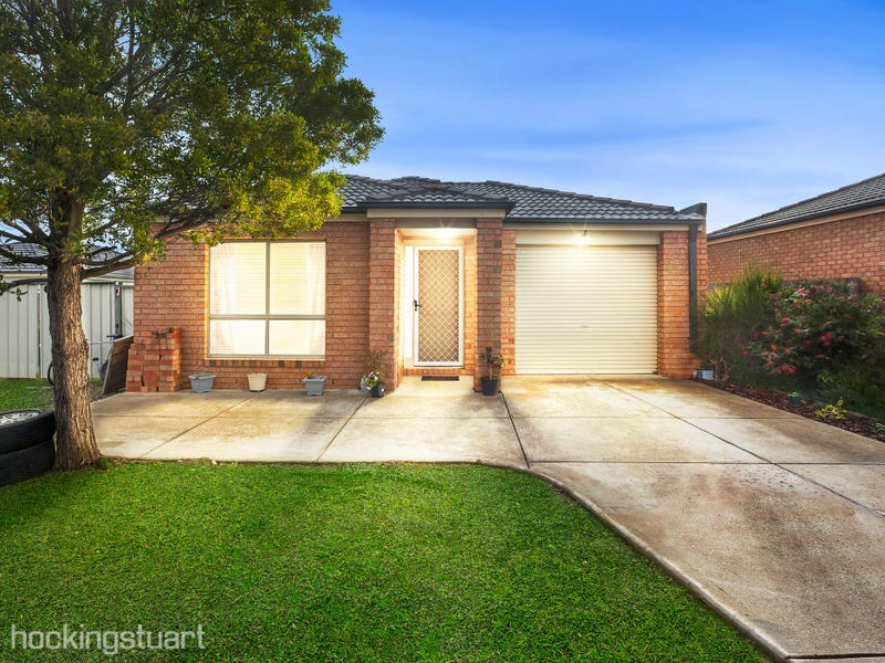 33 Caitlyn Drive, Melton West, Vic 3337