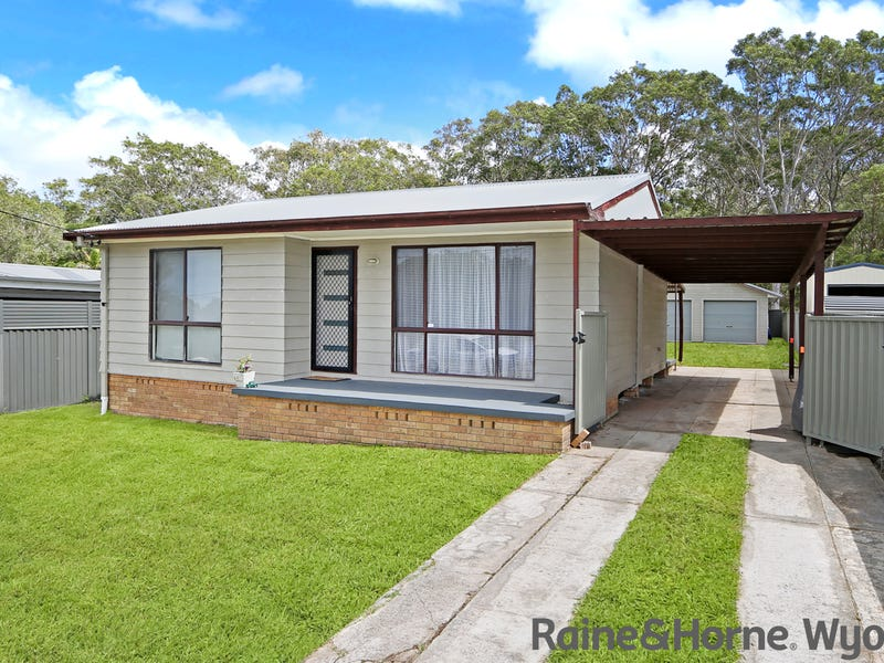 26 Kilpa Road, Wyongah, NSW 2259