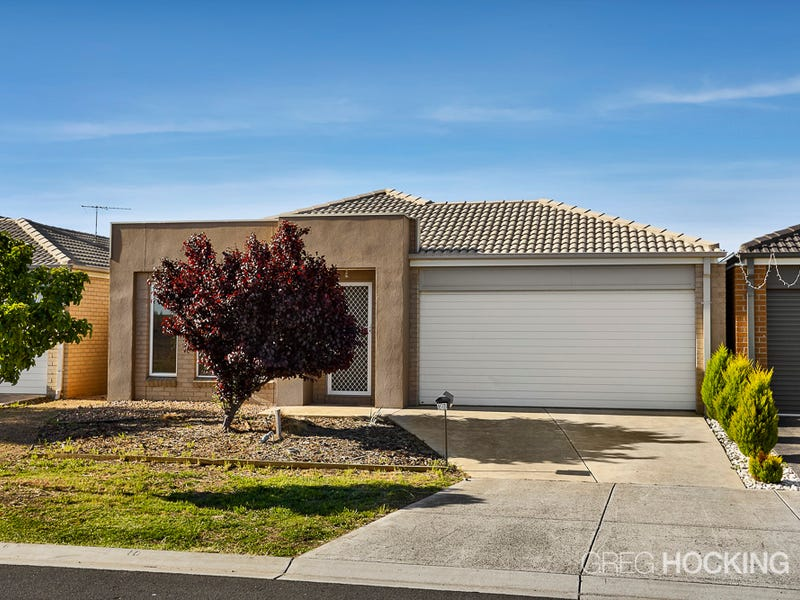 38 Merribah Way, Truganina, Vic 3029