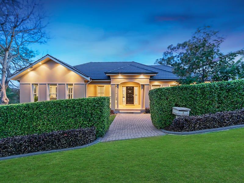 6 Seymour Street, Dundas Valley, NSW 2117