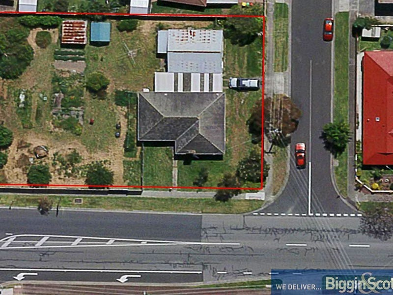 32-36 Chapel Road, Keysborough, Vic 3173