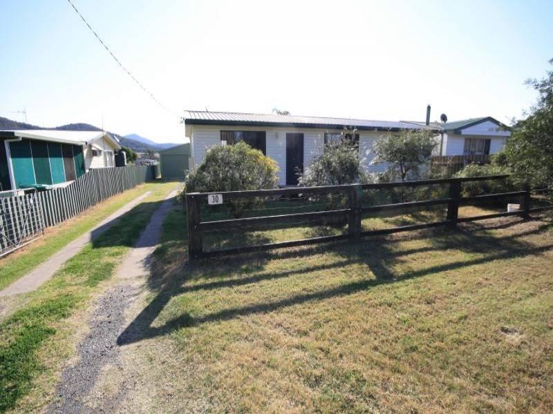 30 Goulburn Drive, Sandy Hollow, NSW 2333