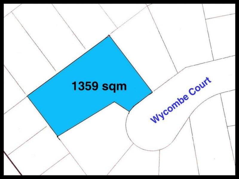 5 Wycombe Court, Lake Boga, Vic 3584