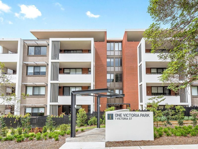 310/1 Victoria Street, Roseville, NSW 2069