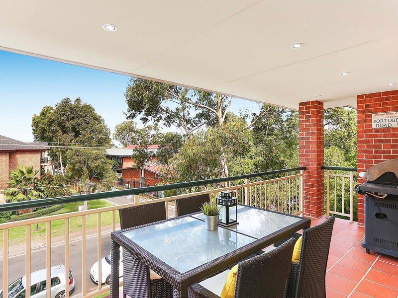 12/15 Koorabel Avenue, Gymea, NSW 2227