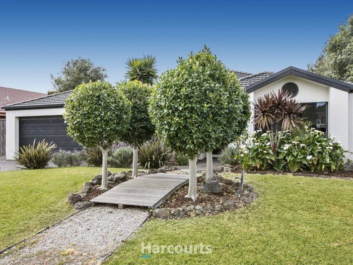 34 Armitage Drive, Narre Warren South