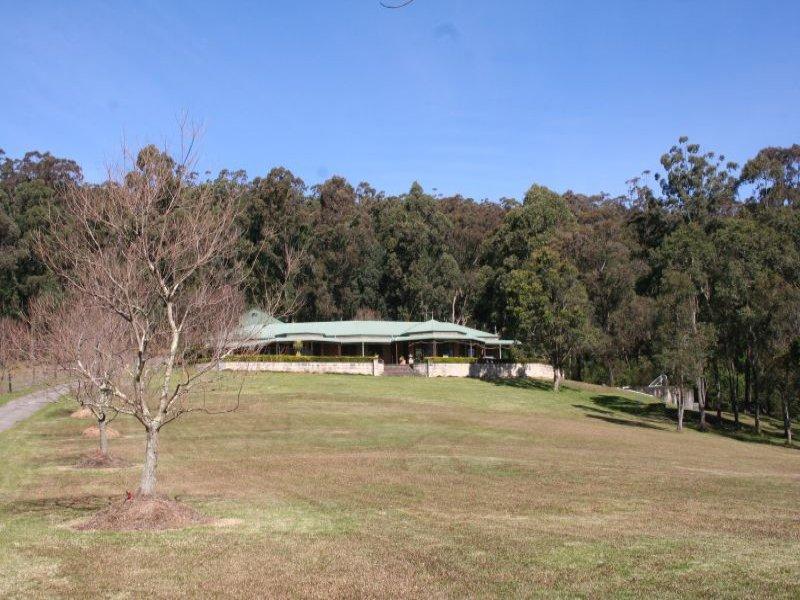 118 Lieberts Lane, Brunkerville, NSW 2323