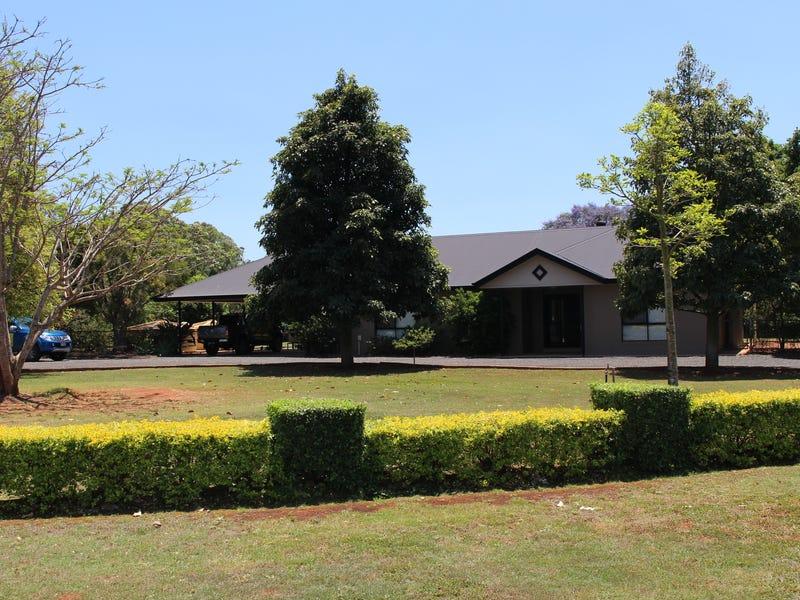 181 Lockyer View Road, Wivenhoe Pocket, Qld 4306