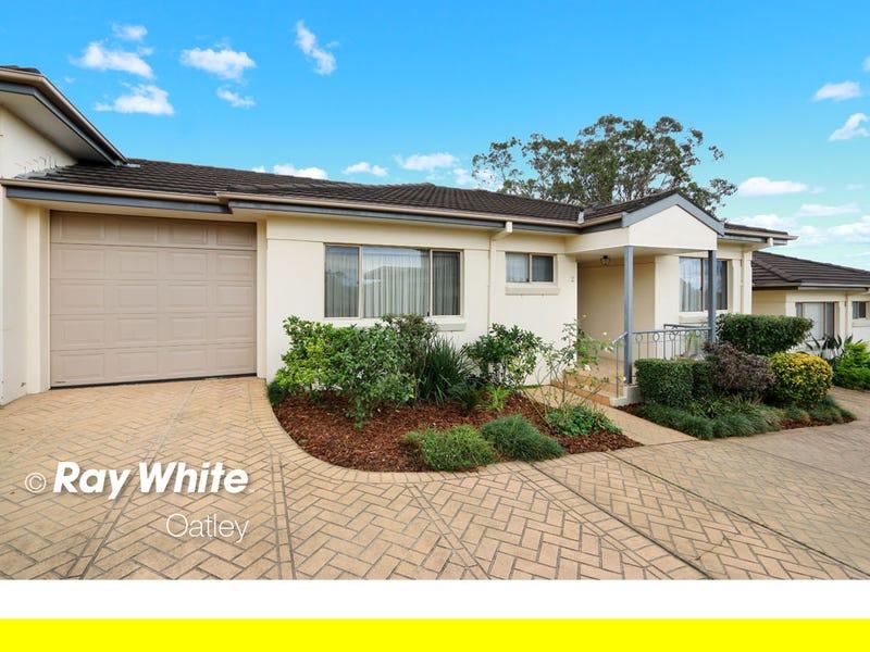 2/11 Blanche Street, Oatley, NSW 2223