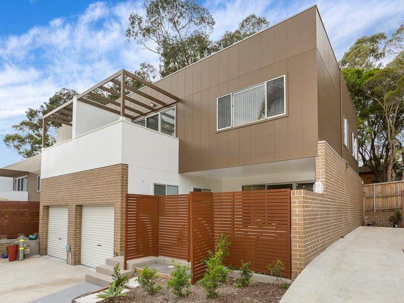 4/12 BLAND STREET, Kiama, NSW 2533