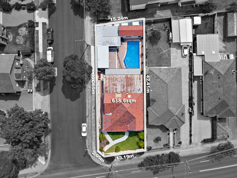 312 Concord Road, Concord West, NSW 2138