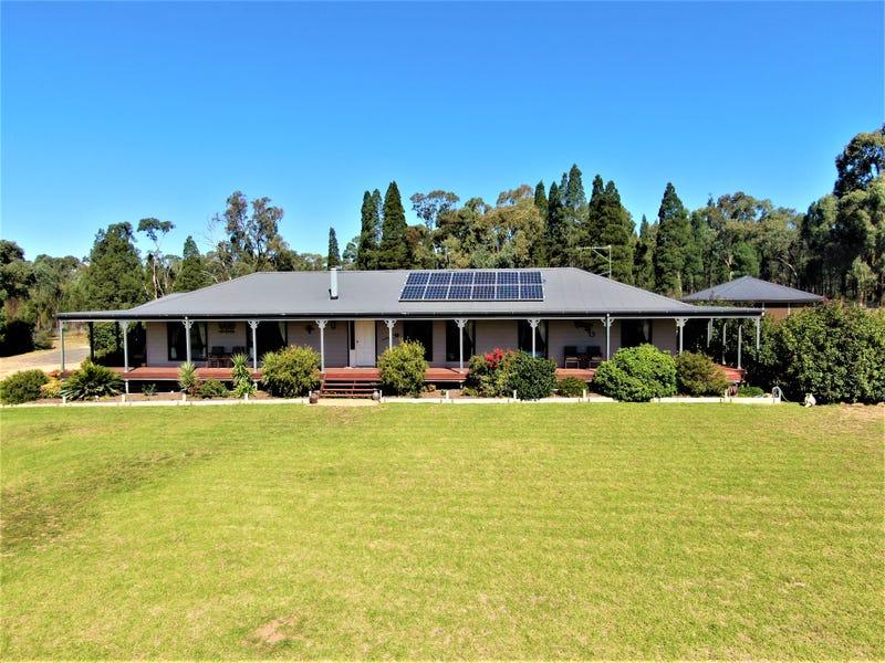 96 Werribee Rd, Tambar Springs, NSW 2381
