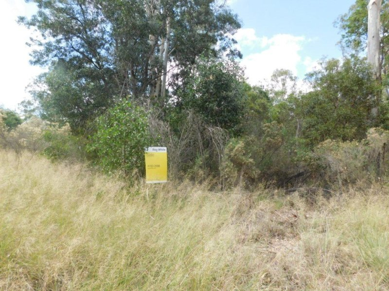 Lot 50 Raymond Road, Tarong, Qld 4615