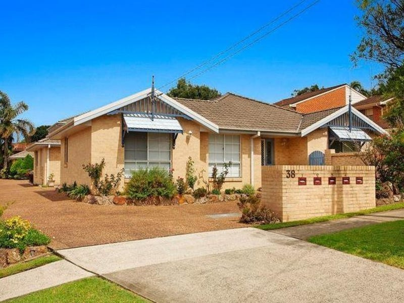 3/38 Russell Street, East Gosford, NSW 2250