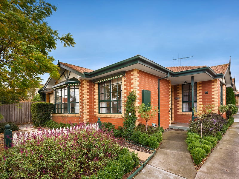 1/22 Royal Avenue, Essendon North, Vic 3041