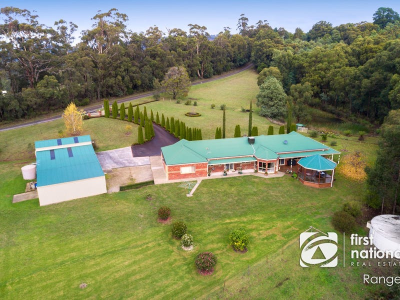 135 Phillip Road, Avonsleigh, Vic 3782
