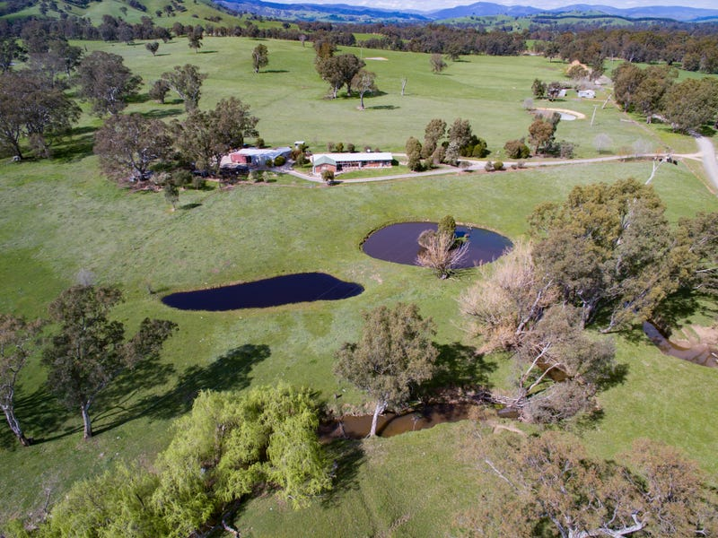 Lot 1, 66 Frog Ponds Road, Yea, Vic 3717