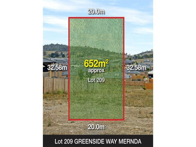22 Greenside Way, Mernda, Vic 3754