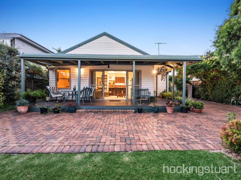 4 Third Street, Parkdale, Vic 3195