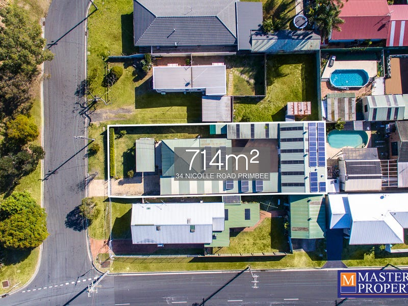 34 Nicolle Road, Primbee, NSW 2502