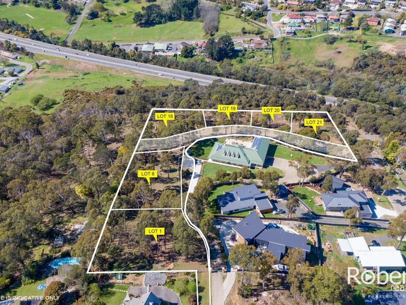 Lots 1-21 Peel Street West, West Launceston, Tas 7250