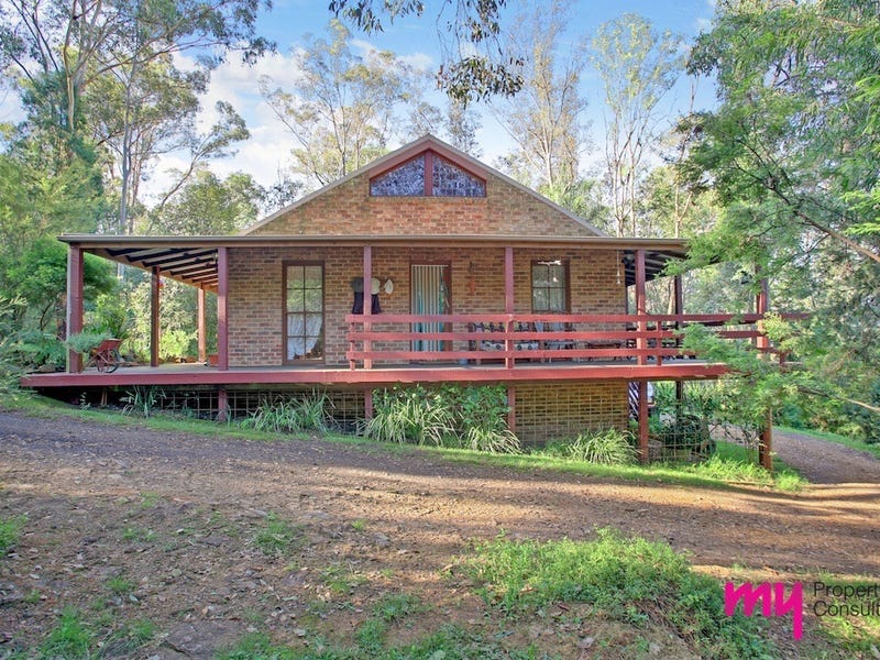 1521 Werombi Road, Werombi, NSW 2570