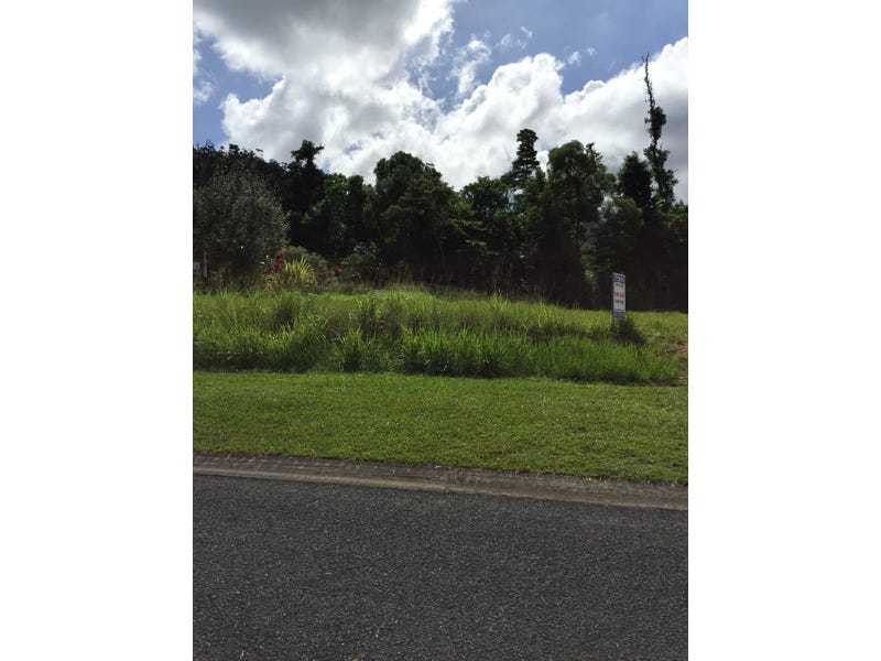 Lot 5 Patane Court, Tully