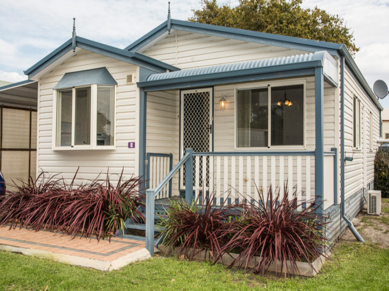 Park Home 8 Albany Holiday Park, Albany, WA 6330